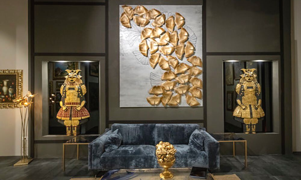 Salone del Mobile dazzled IDC members with a plethora of Italian furnishings