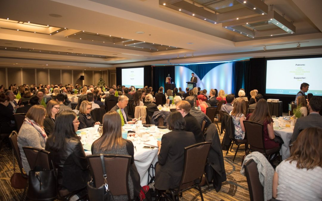 IDC/IIDA Leaders Breakfast Honouree & Keynote Announced!