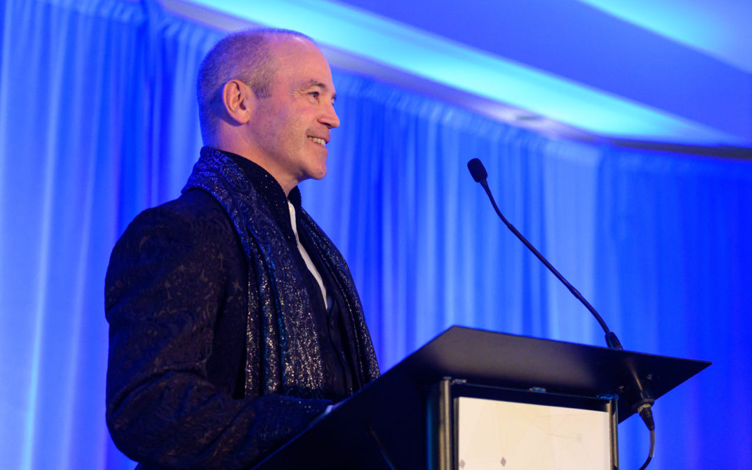 Interior Designers of Canada CEO Tony Brenders Stepping Down