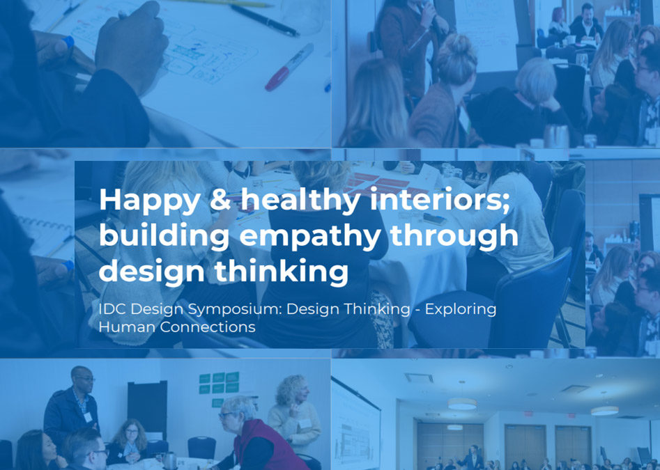 Report: Building Empathy Through Design Thinking
