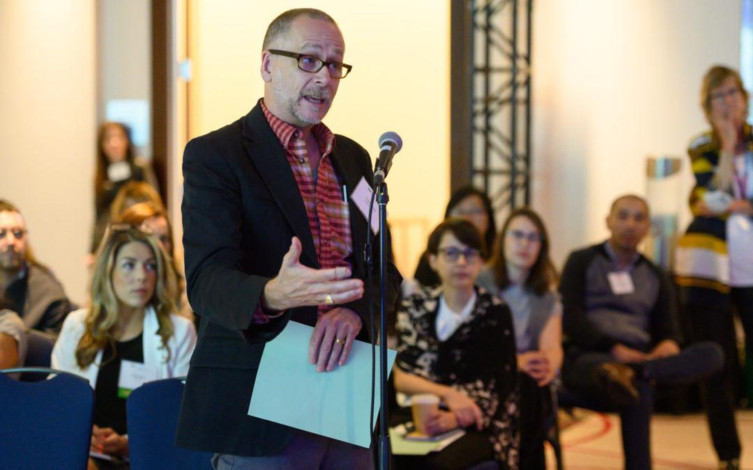 Interior Designers of Canada Announces New CEO