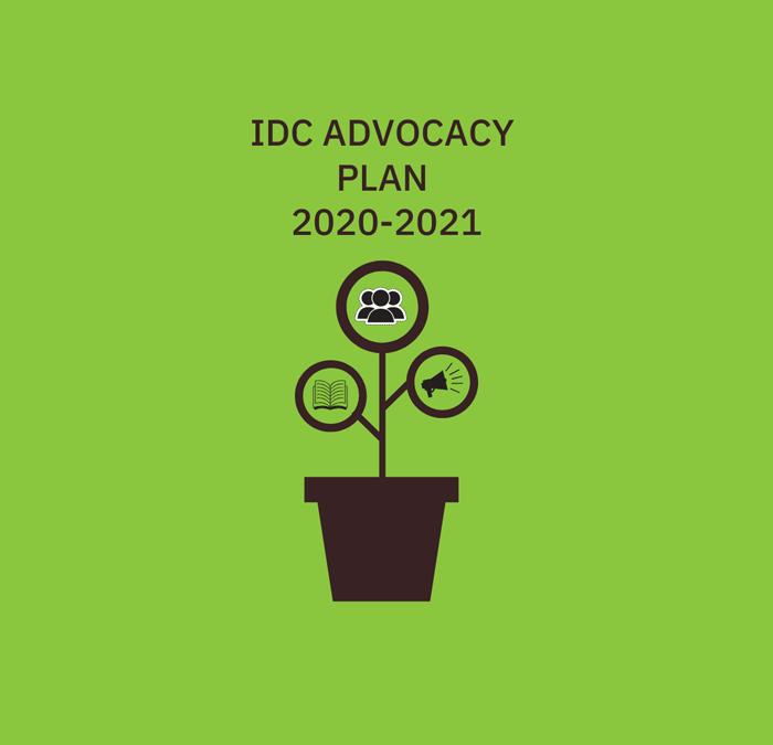 A Champion for Interior Design: IDC's 2020 Advocacy Plans