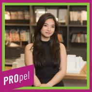2020 Emerging Leaders Program: Meet Casey Yuen