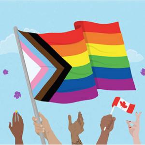 IDC Celebrates Pride Month