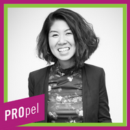2021 Emerging Leaders Program: Meet Leanna Cheung